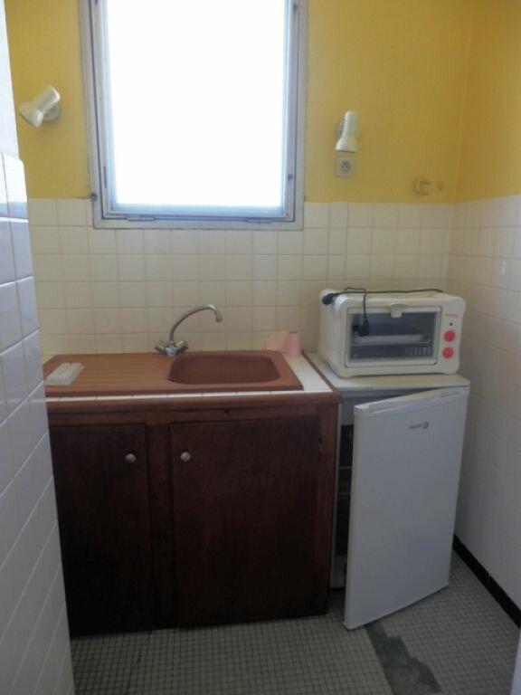 Appartement à louer 2 28m2 à Aire-sur-l'Adour vignette-3