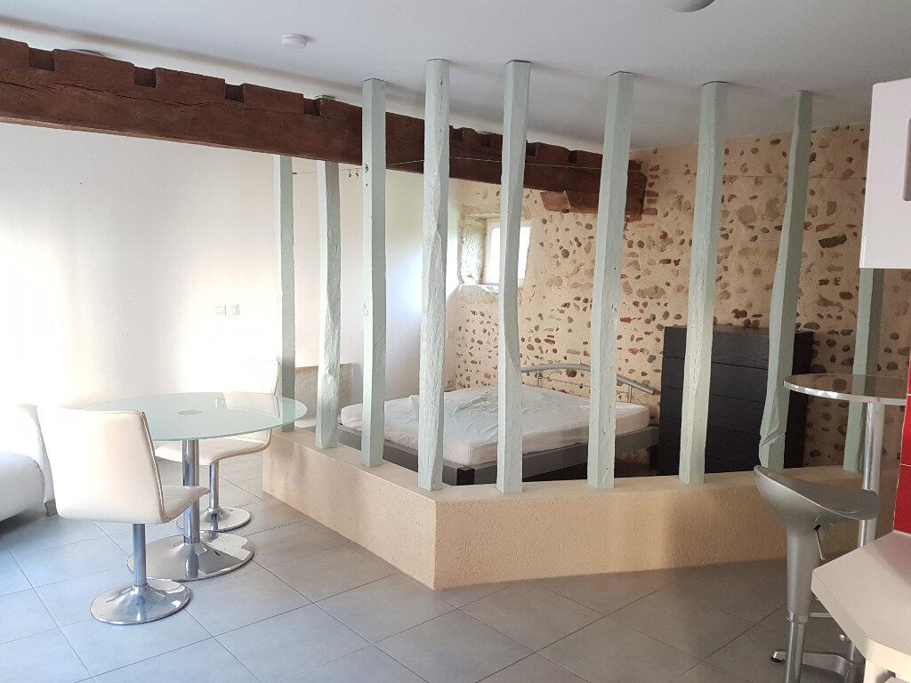 Appartement à louer 1 38m2 à Aire-sur-l'Adour vignette-3