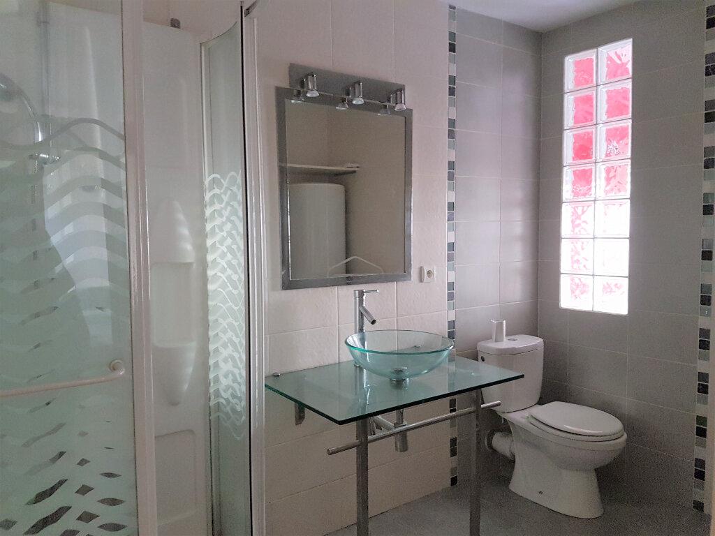 Appartement à louer 1 38m2 à Aire-sur-l'Adour vignette-5
