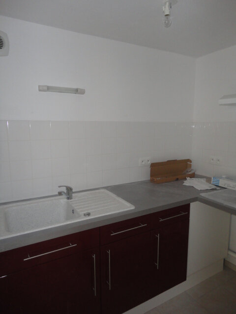 Appartement à louer 2 35m2 à Aire-sur-l'Adour vignette-2
