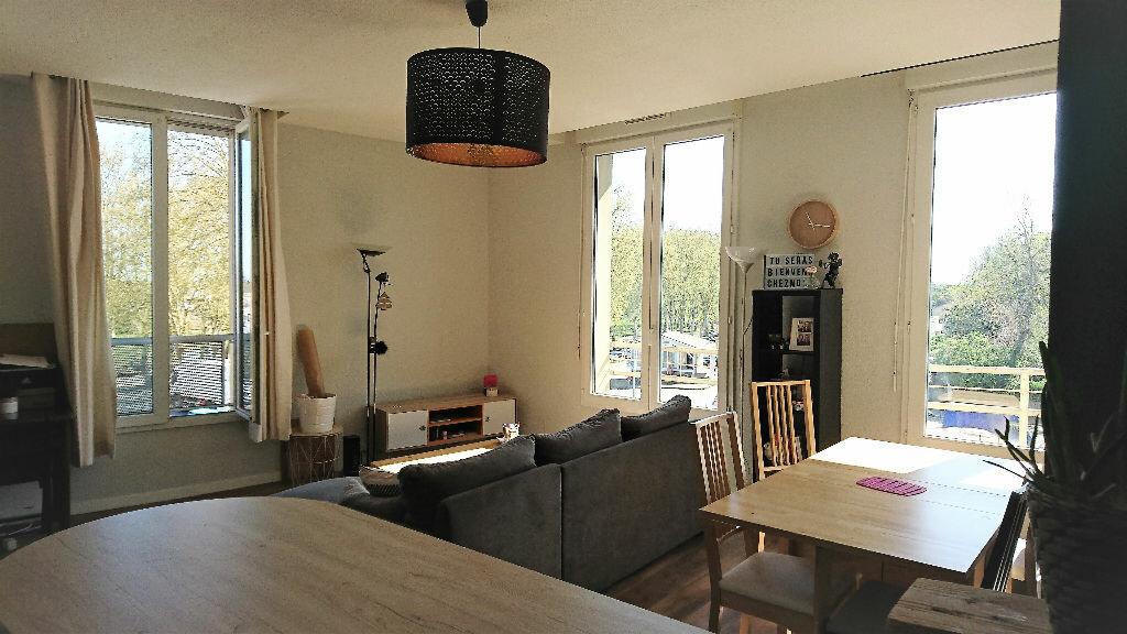 Appartement à louer 2 50m2 à Aire-sur-l'Adour vignette-2
