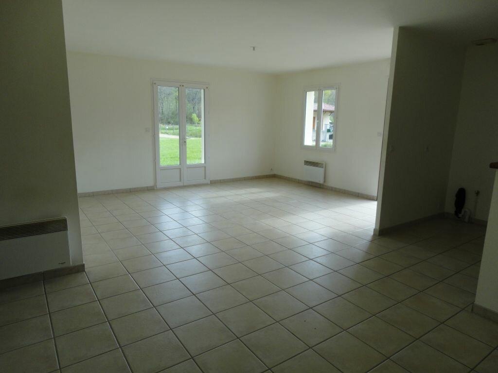 Maison à louer 4 80m2 à Duhort-Bachen vignette-2
