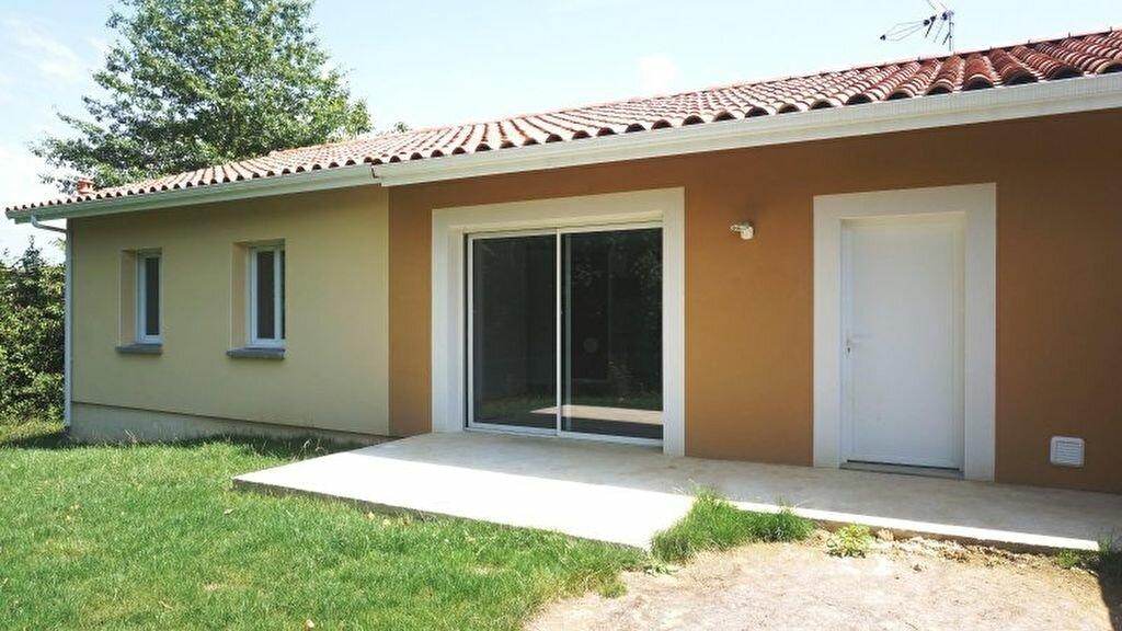 Maison à louer 4 80m2 à Aire-sur-l'Adour vignette-1
