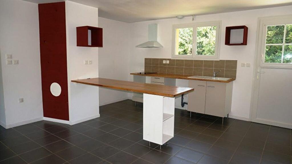 Maison à louer 4 80m2 à Aire-sur-l'Adour vignette-3