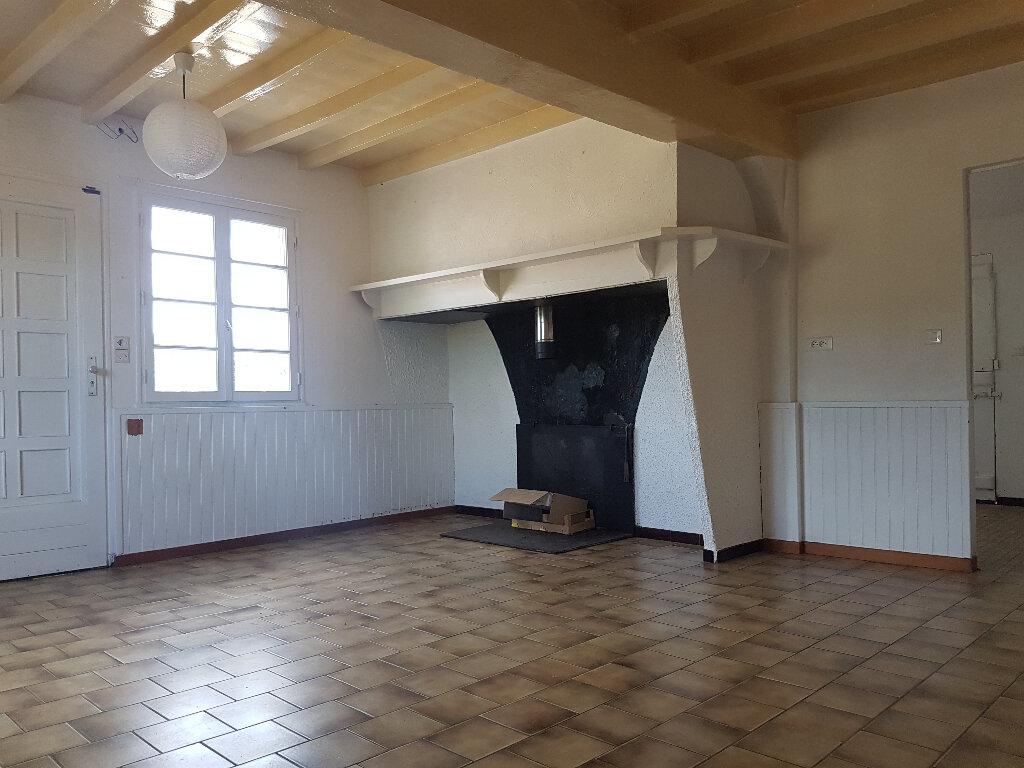 Maison à vendre 3 90m2 à Vergoignan vignette-3