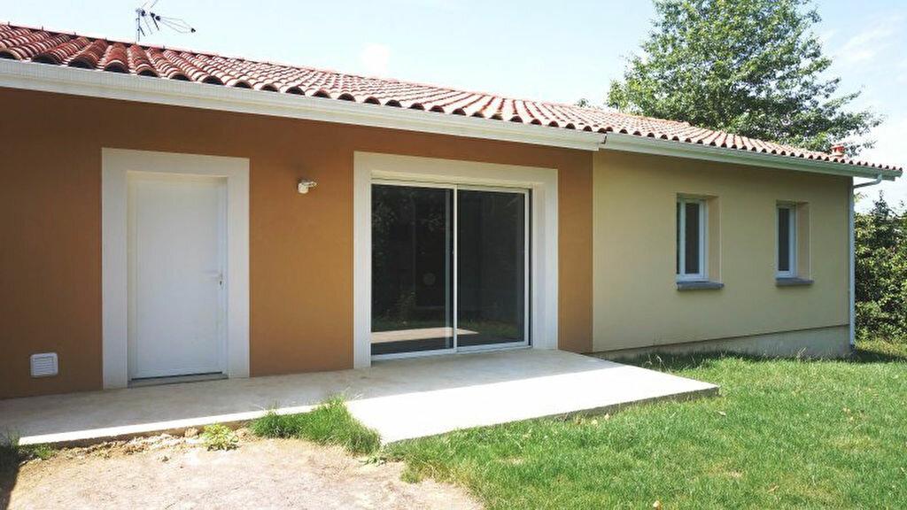 Maison à louer 5 80m2 à Aire-sur-l'Adour vignette-1
