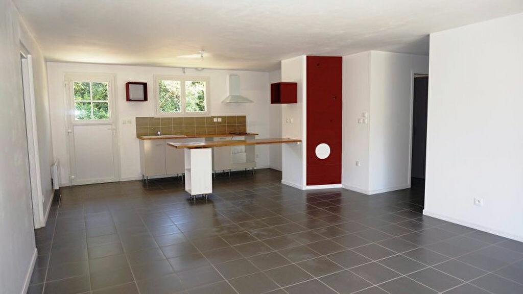 Maison à louer 5 80m2 à Aire-sur-l'Adour vignette-2