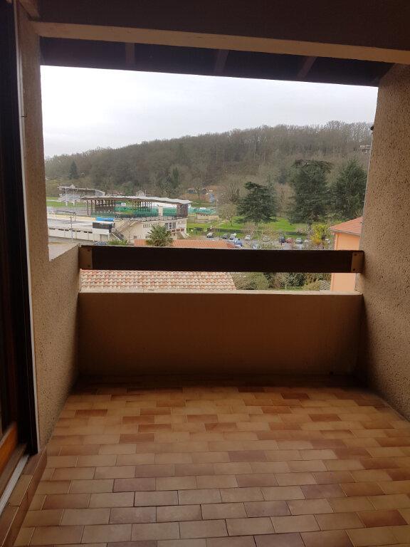 Appartement à louer 1 35m2 à Aire-sur-l'Adour vignette-5