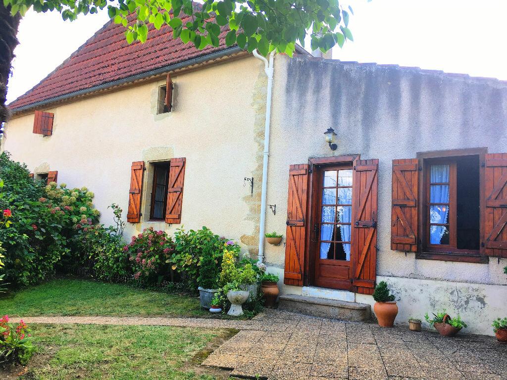 Maison à vendre 4 158m2 à Viella vignette-7