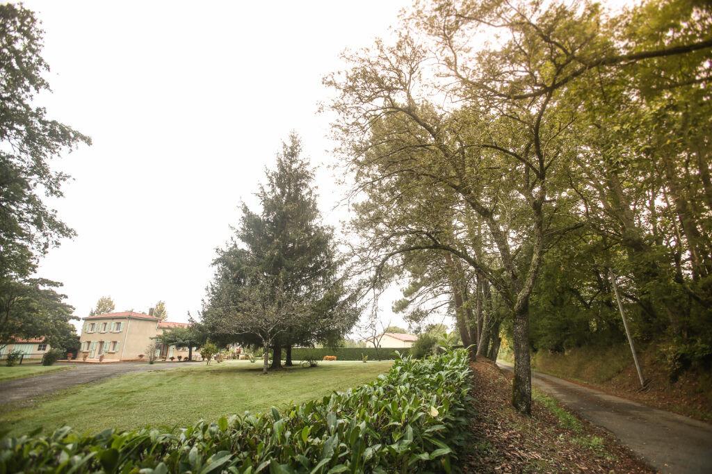 Maison à vendre 7 140m2 à Lanne-Soubiran vignette-2