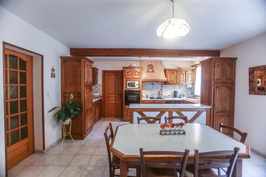 Maison à vendre 7 140m2 à Lanne-Soubiran vignette-5