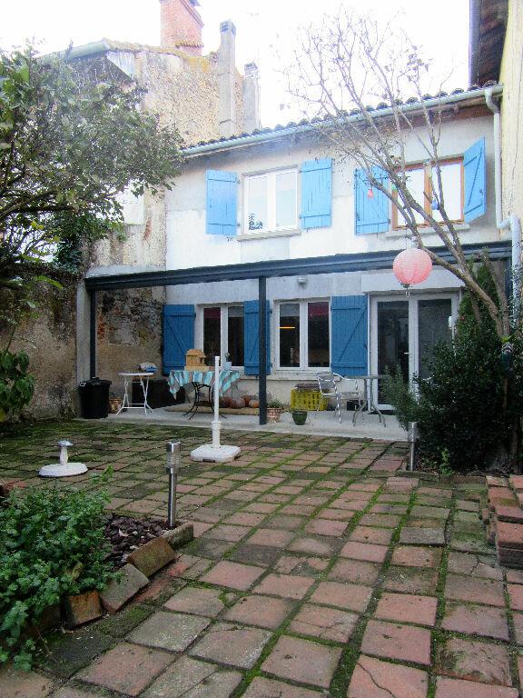 Maison à louer 3 85m2 à Barcelonne-du-Gers vignette-1