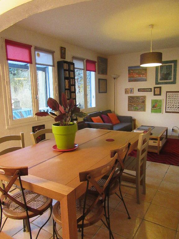 Maison à louer 3 85m2 à Barcelonne-du-Gers vignette-2