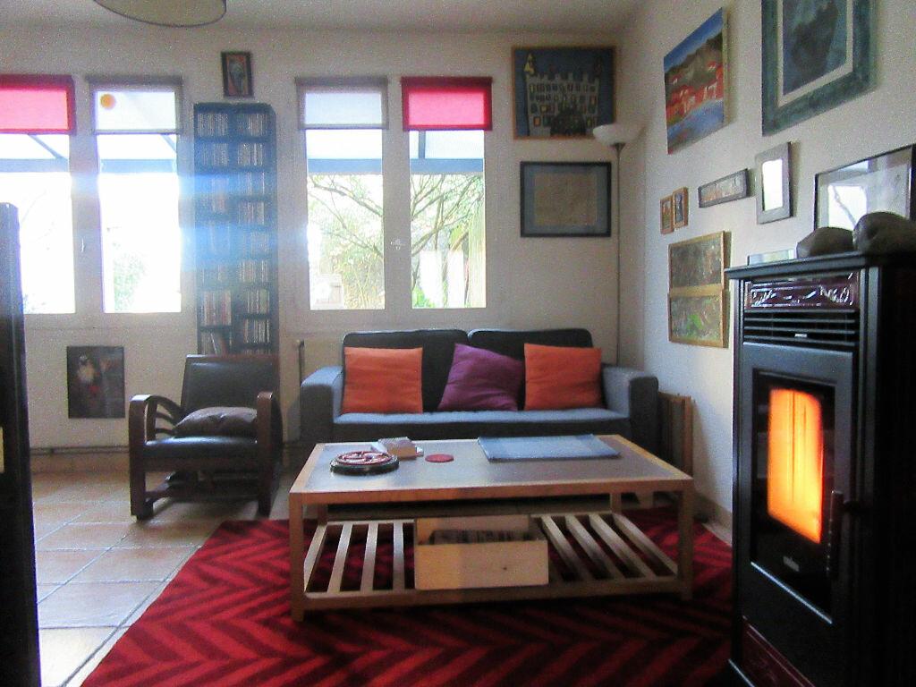 Maison à louer 3 85m2 à Barcelonne-du-Gers vignette-3