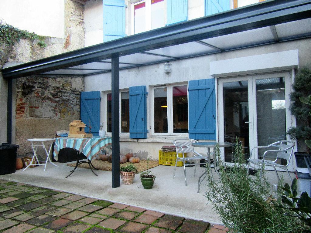 Maison à louer 3 85m2 à Barcelonne-du-Gers vignette-10