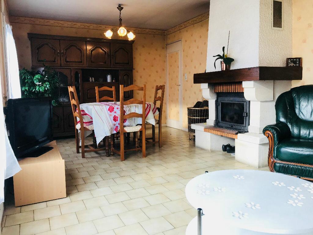 Maison à vendre 5 91m2 à Nogaro vignette-2
