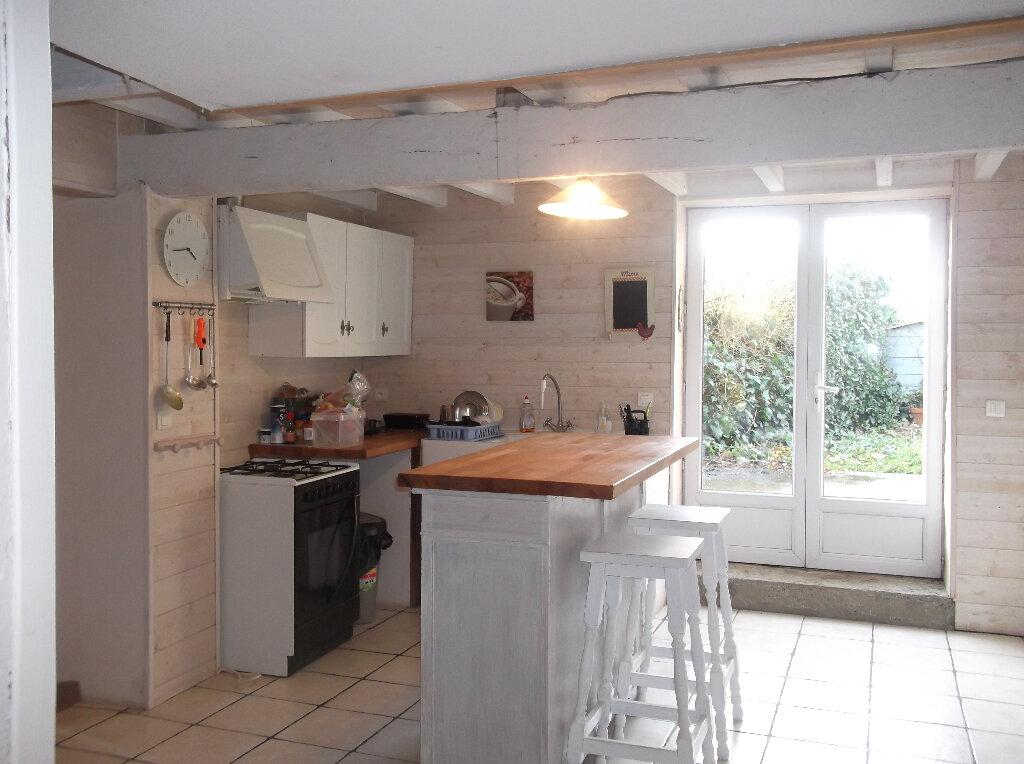Maison à vendre 5 140m2 à Aire-sur-l'Adour vignette-1