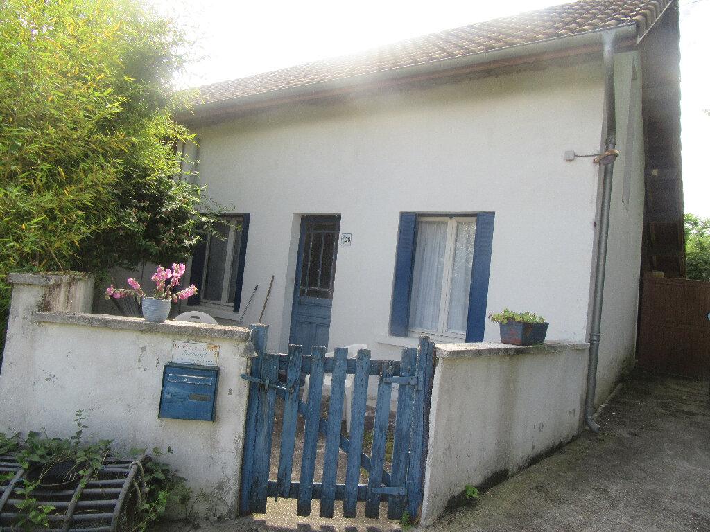 Maison à vendre 5 140m2 à Aire-sur-l'Adour vignette-16