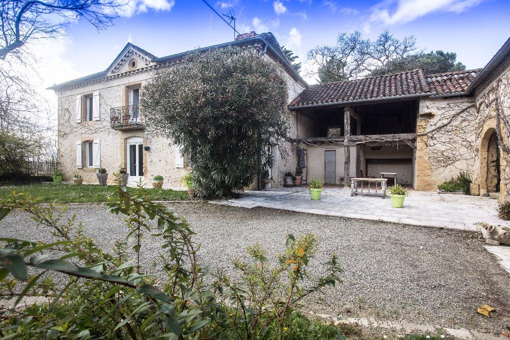 Maison à vendre 6 200m2 à Viella vignette-1