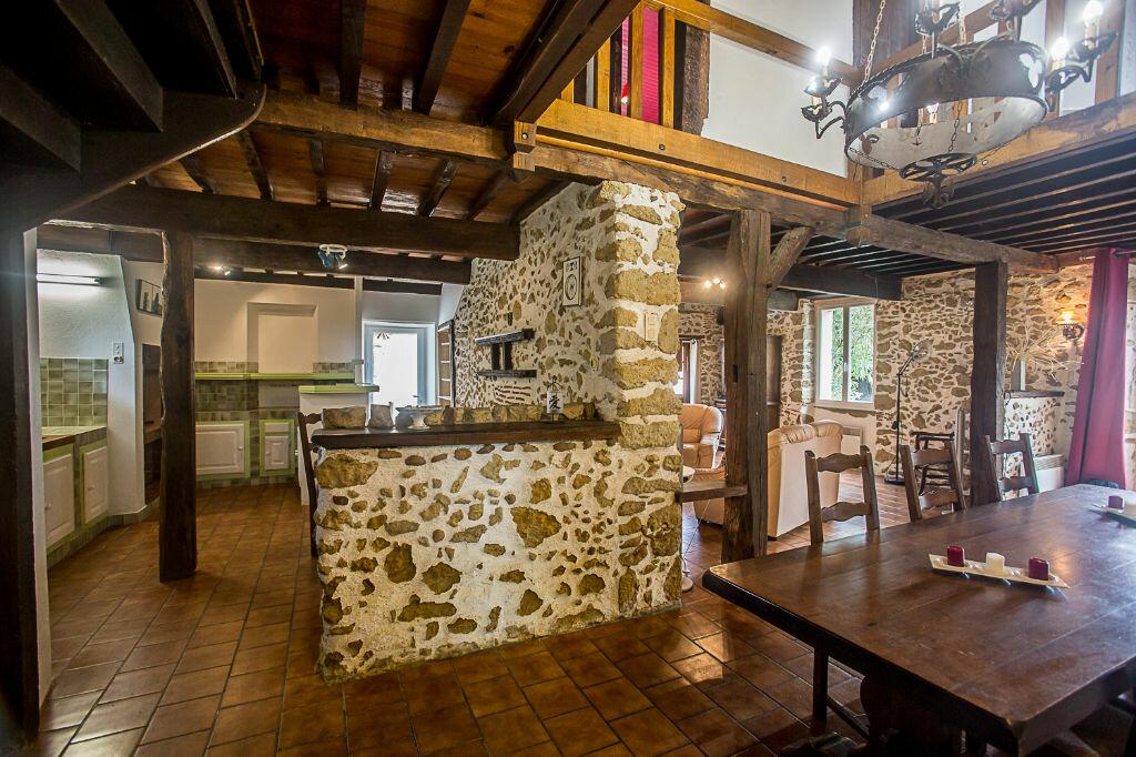 Maison à vendre 6 200m2 à Viella vignette-2