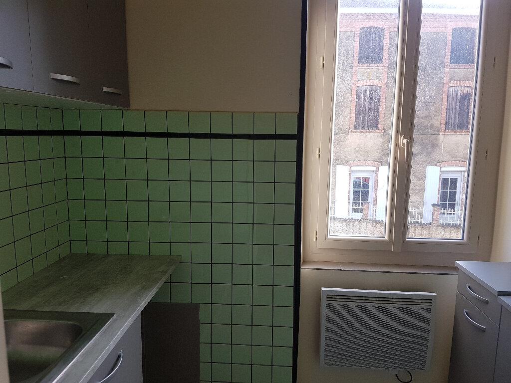 Appartement à louer 2 26m2 à Aire-sur-l'Adour vignette-4