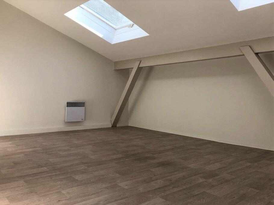 Appartement à louer 3 110m2 à Aire-sur-l'Adour vignette-5