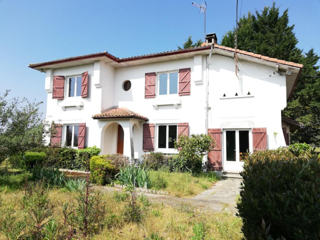 Maison à vendre 8 210m2 à Cazères-sur-l'Adour vignette-1