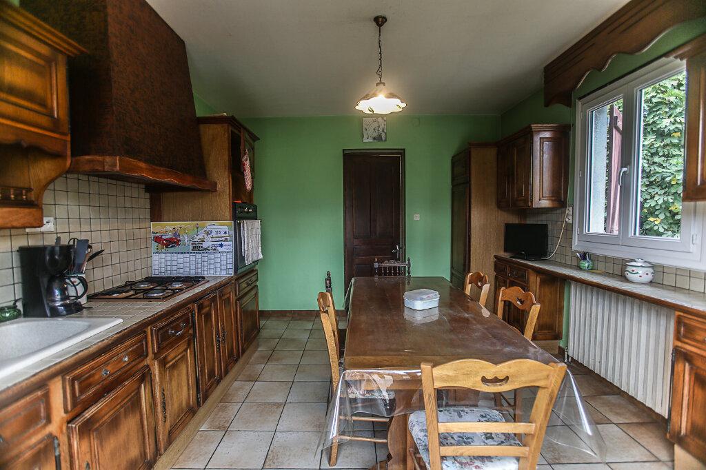 Maison à vendre 8 210m2 à Cazères-sur-l'Adour vignette-5