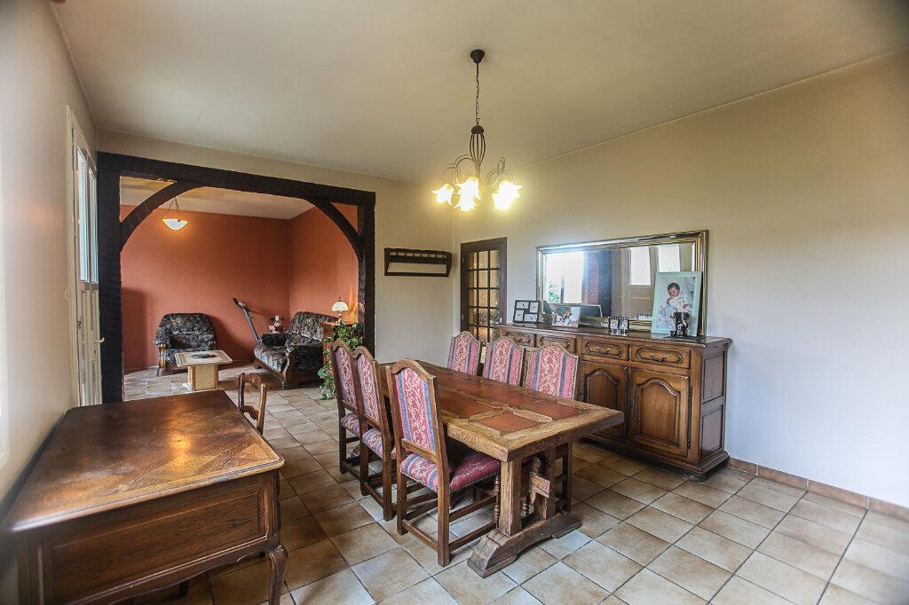 Maison à vendre 8 210m2 à Cazères-sur-l'Adour vignette-8