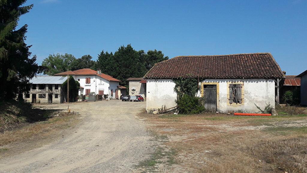 Maison à vendre 8 210m2 à Cazères-sur-l'Adour vignette-13
