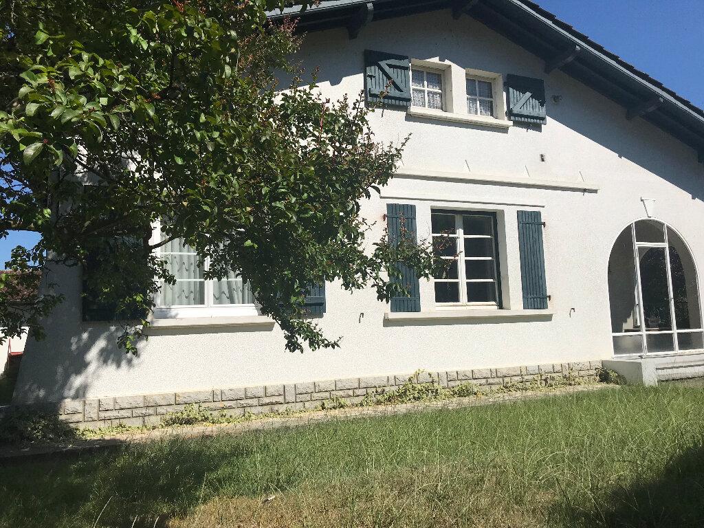 Maison à vendre 4 110m2 à Aire-sur-l'Adour vignette-2
