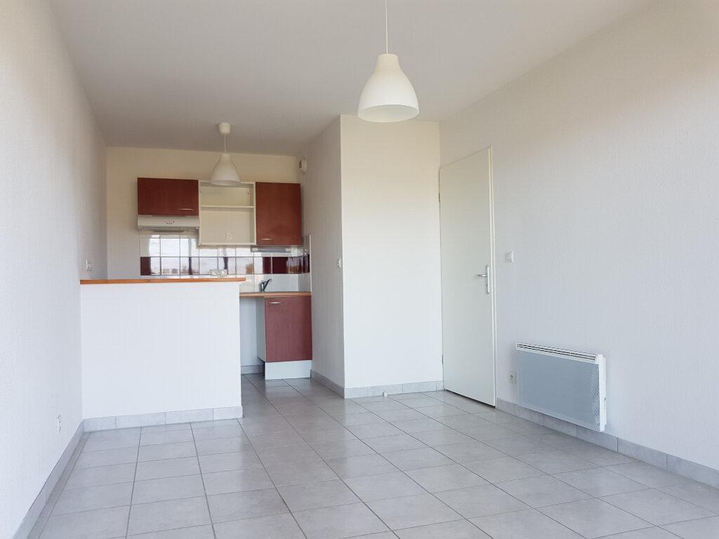 Appartement à vendre 2 36.2m2 à Aire-sur-l'Adour vignette-1