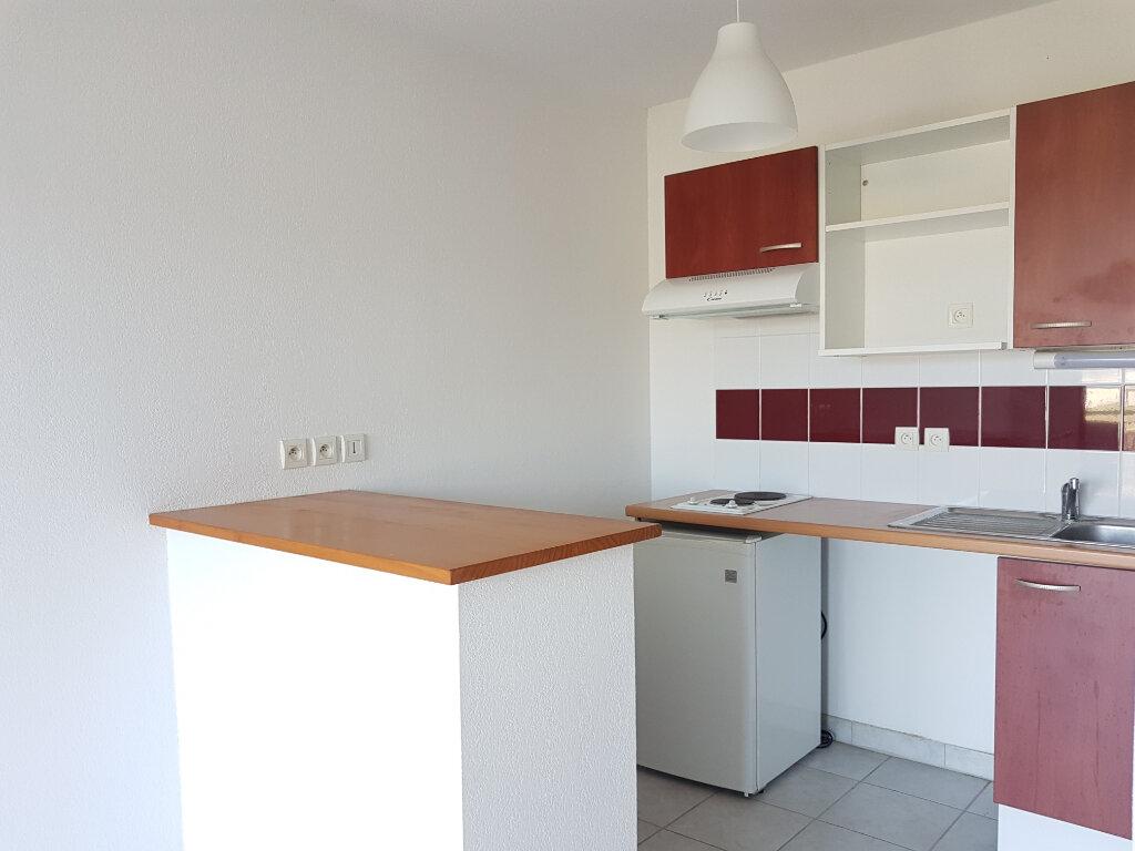 Appartement à vendre 2 36.2m2 à Aire-sur-l'Adour vignette-2