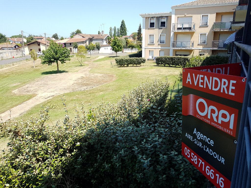 Appartement à vendre 2 36.2m2 à Aire-sur-l'Adour vignette-4