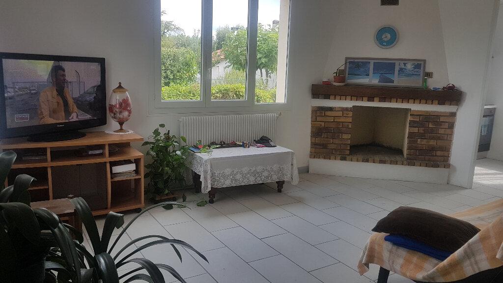 Maison à vendre 5 90m2 à Aire-sur-l'Adour vignette-7