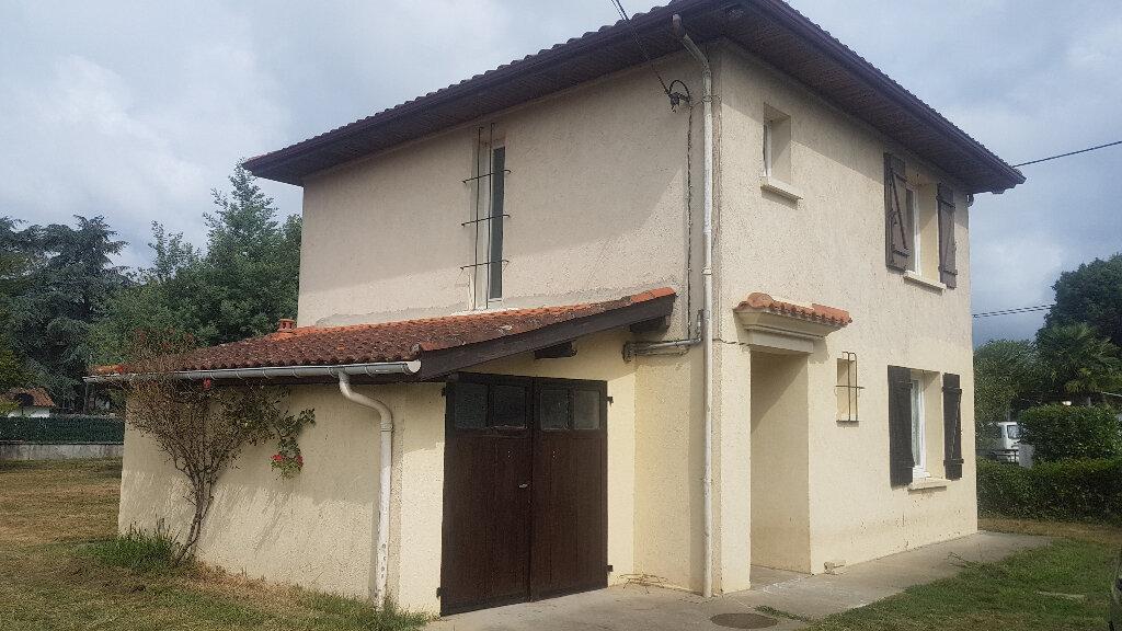 Maison à vendre 5 90m2 à Aire-sur-l'Adour vignette-9