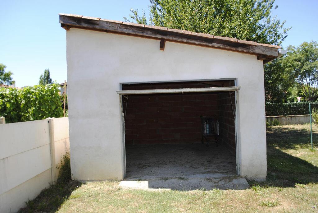 Maison à vendre 5 90m2 à Aire-sur-l'Adour vignette-10