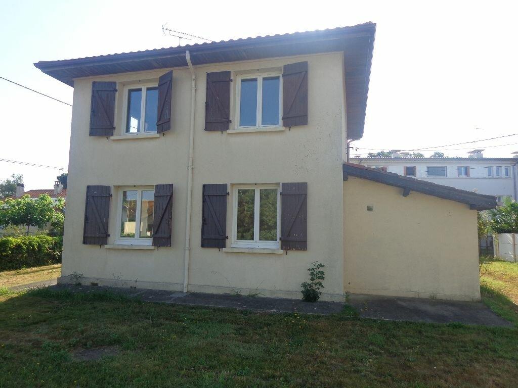 Maison à vendre 5 90m2 à Aire-sur-l'Adour vignette-11