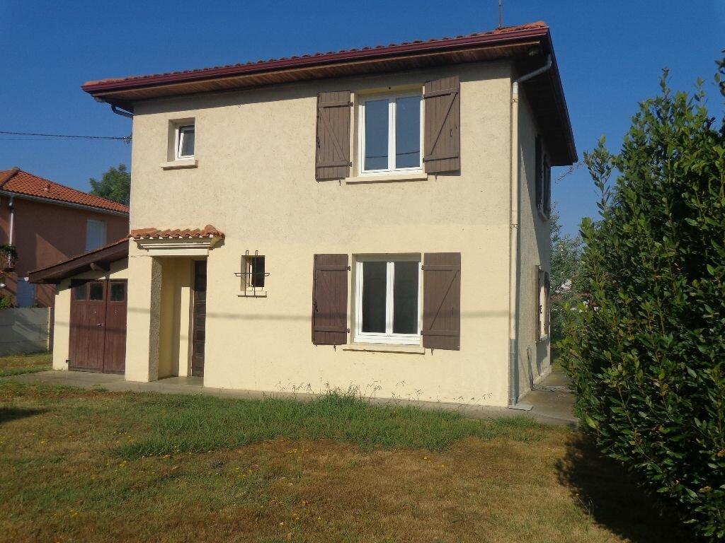 Maison à vendre 5 90m2 à Aire-sur-l'Adour vignette-12
