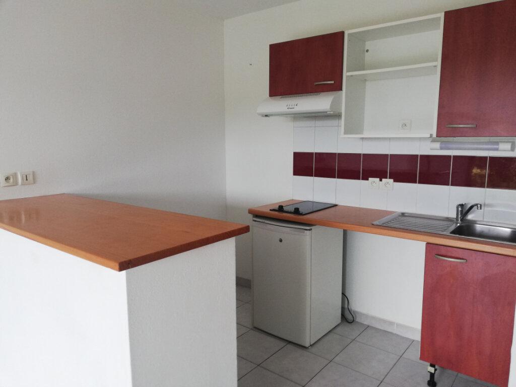 Appartement à vendre 2 41.5m2 à Aire-sur-l'Adour vignette-1