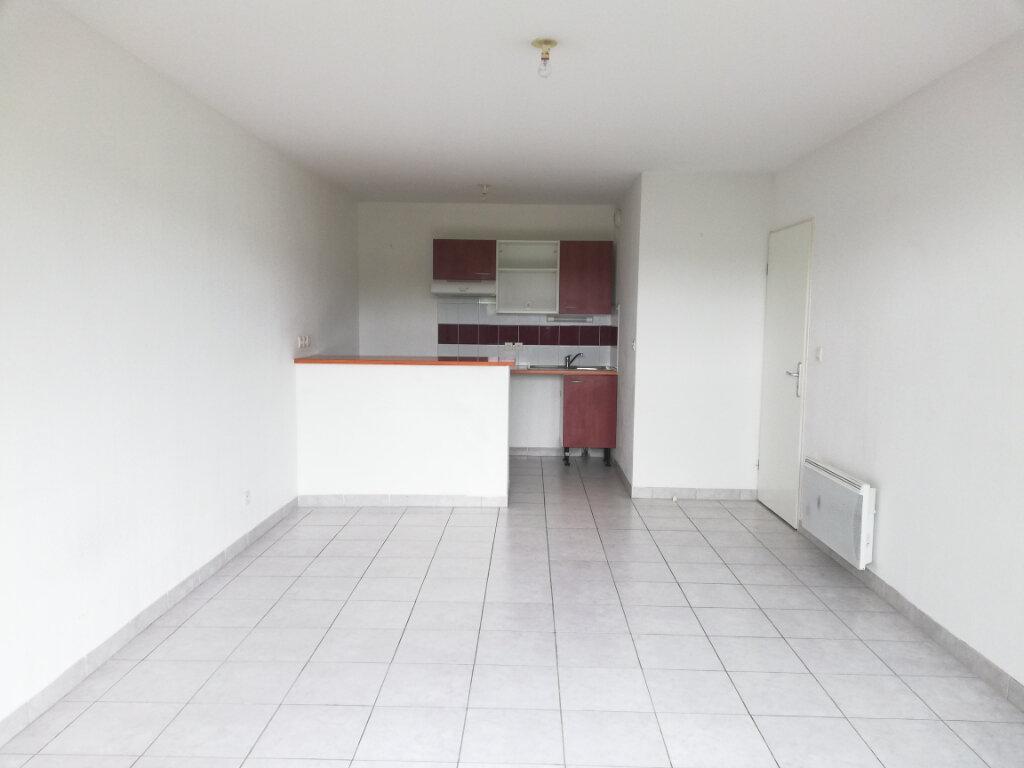 Appartement à vendre 2 41.5m2 à Aire-sur-l'Adour vignette-2