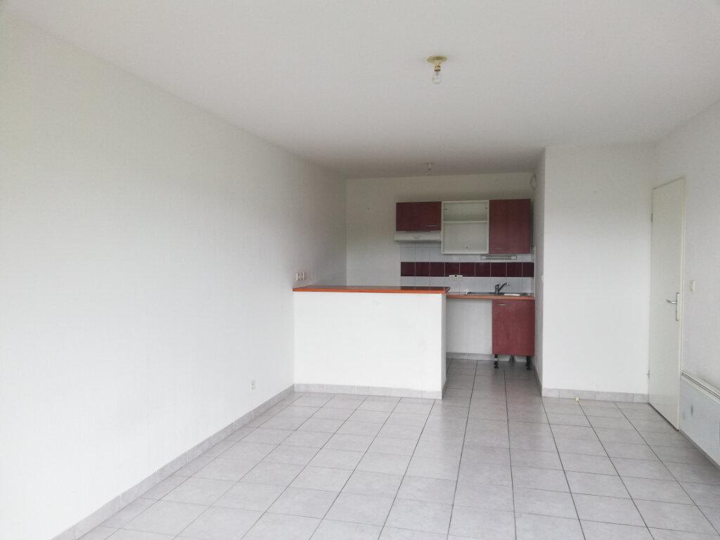 Appartement à vendre 2 41.5m2 à Aire-sur-l'Adour vignette-8
