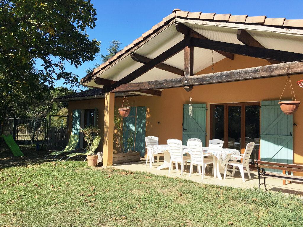 Maison à vendre 4 93m2 à Panjas vignette-1