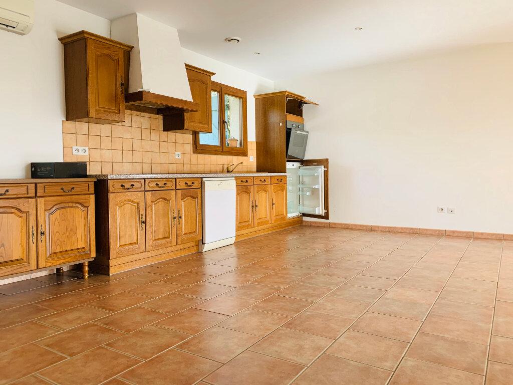 Maison à vendre 4 93m2 à Panjas vignette-2