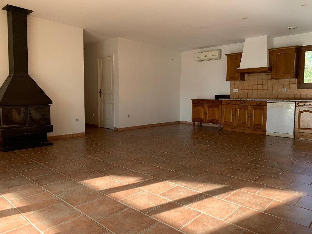 Maison à vendre 4 93m2 à Panjas vignette-3