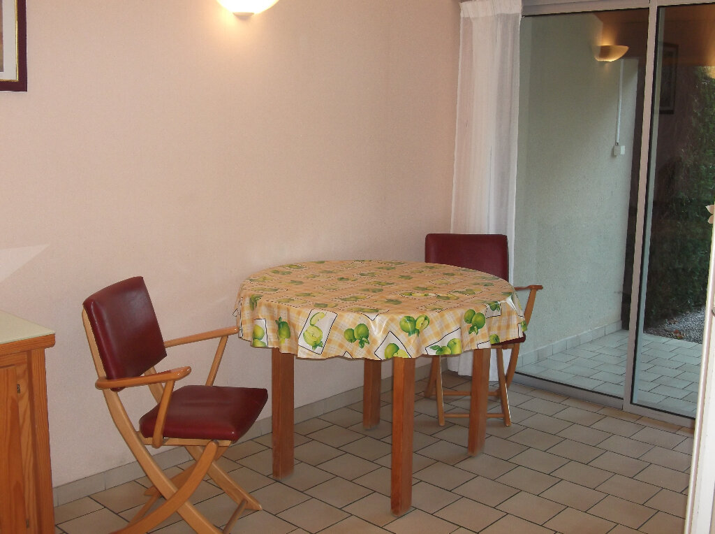 Maison à vendre 1 33m2 à Eugénie-les-Bains vignette-4