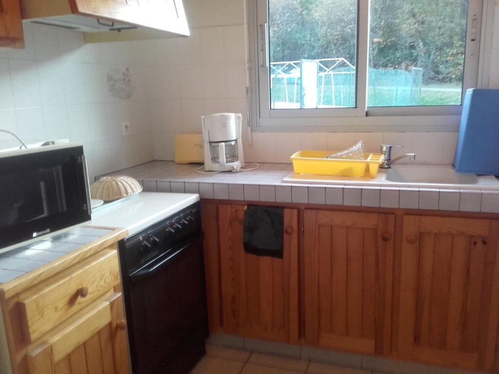 Maison à vendre 2 40m2 à Eugénie-les-Bains vignette-1