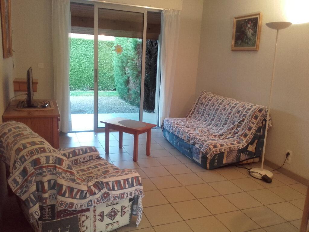 Maison à vendre 2 40m2 à Eugénie-les-Bains vignette-4