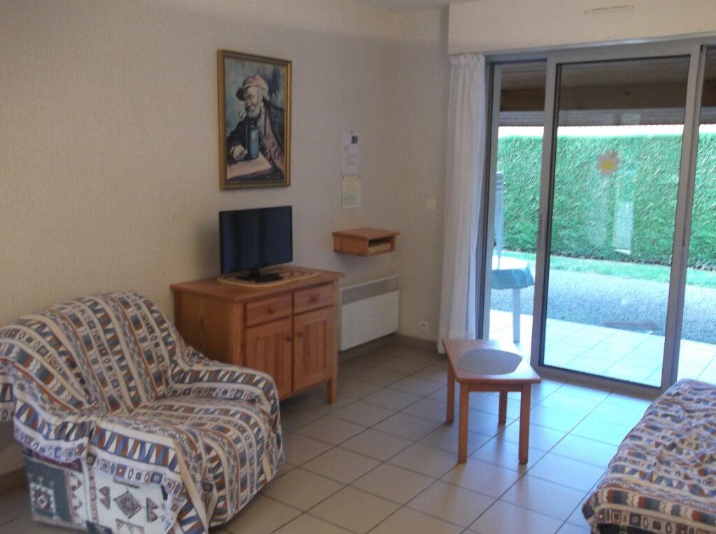 Maison à vendre 2 40m2 à Eugénie-les-Bains vignette-5