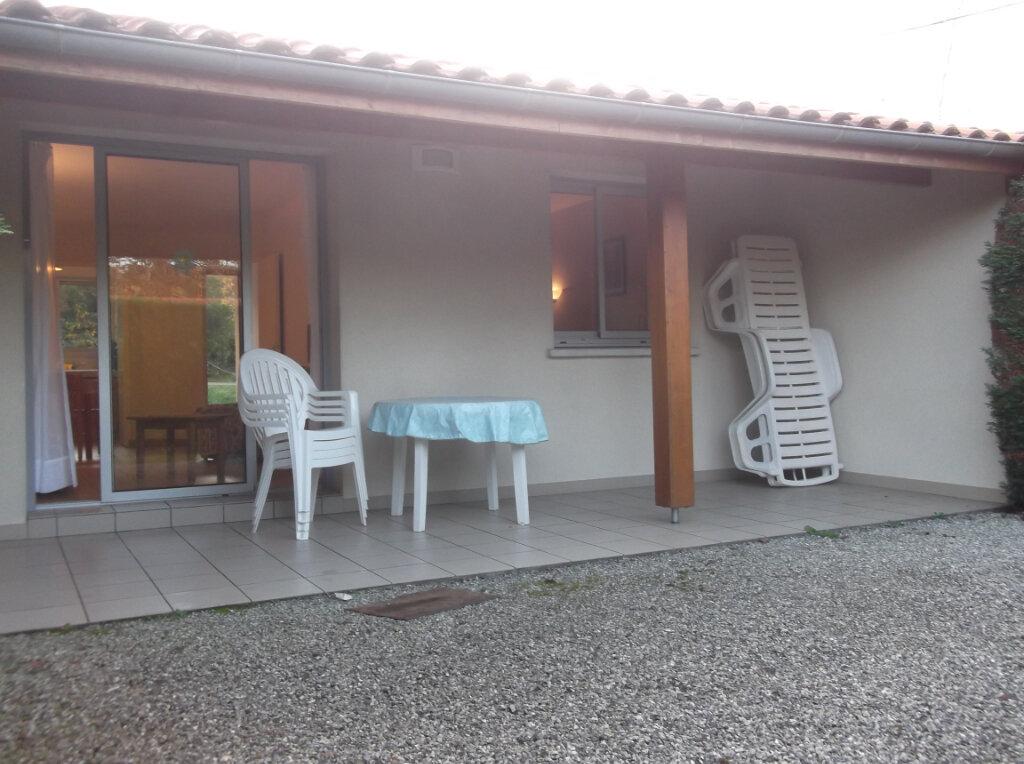 Maison à vendre 2 40m2 à Eugénie-les-Bains vignette-7